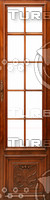 French Door Texture