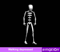 emo0007-Walking depressed