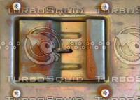 Hardware texture