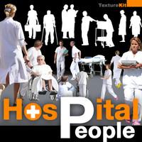 Hospital People