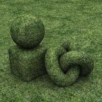 material grass 01