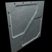 Base Wall Texture
