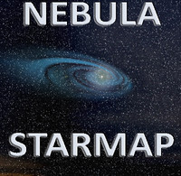 Nebula Star Map
