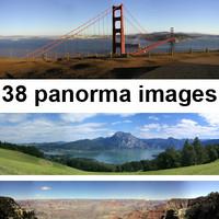 38-panoramas