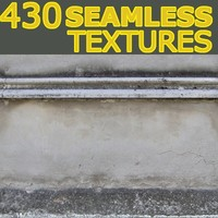 Seamless Textures Vol 1