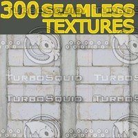 Seamless Textures Vol 3