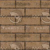Tileable Yellow Brick Texture