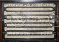 old radio texture