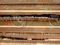 Rusty Metal door   20090104a 068