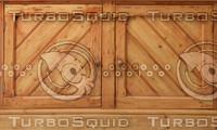 wooden cabinet doors texture