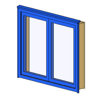 AW 11 Aluminum architrave (NZ)