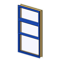 AW 3 aluminum architrave (NZ)