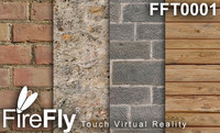 FFT0001 / FireFly High Resolution Textures