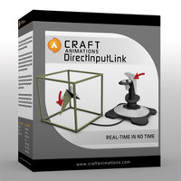 Craft DirectInputLink