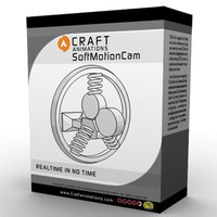 Craft SoftMotionCam