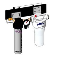 Everpure Steamer Filter System Kleensteam CT 9797-50