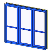 Ext RS3 Aluminum-Architrave (NZ)