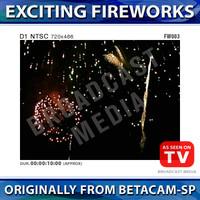 Fireworks Shot 03