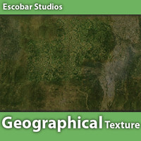 High Quality Geographical Texture