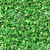 Green Leaves With Sunlight Seamless Pattern.jpg