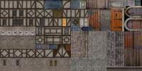 Huge Medieval Texture Set