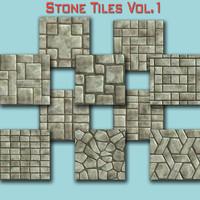 Stone Tiles 01.zip