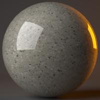 Stone-MarbleGreyChunk