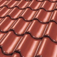 Rooftiles Tileable Texture 06