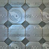 Tiles ArtNouveau