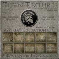 Assyrian Collection One