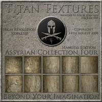 Assyrian Collection Four