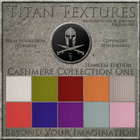 Cashmere Collection One