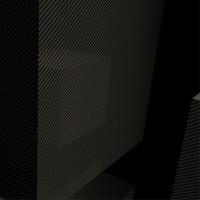Carbon Fiber Material (Warm Tone)