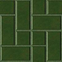 Slate Tile - Green .BMP