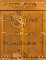 Cabinet doors Texture