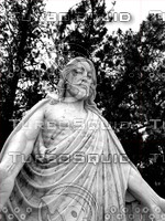 Jesus Staue Photo