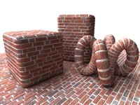 English Brick