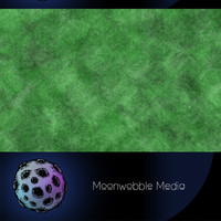 Map Forest - High Resolution CG Texture