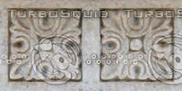 Tileable Stone Ornament Texture