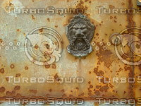 Metal Rust 07
