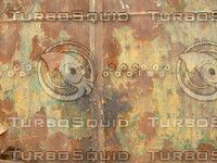Metal Rust 10