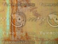 Metal Rust 15