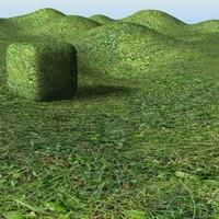 material grass 02