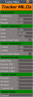Script - Tracker MkIIa