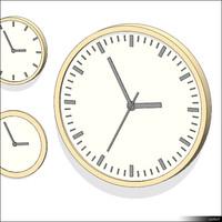 Clock 00949se