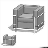Armchair 00981se