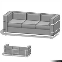 00983se Sofa