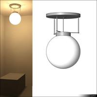 Lamp Ceiling 00985se