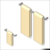 Towel Bar 00994se