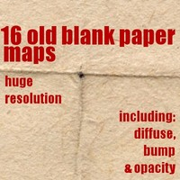 old_blank_paper_maps.zip